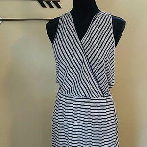 NWT LAmade maxi dress